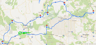 Googple Maps How To Plan A Road Trip Route With Google Maps