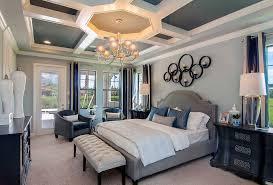 Beige Upholstered Bed Gray Upholstered Bed Bedroom With Beige Carpet Blue Blue