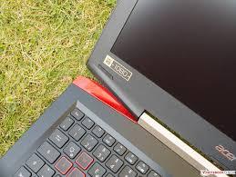 acer aspire vx5 591g 7700hq fhd gtx 1050 ti laptop review