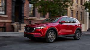 mazda suv range 2017 mazda cx 5 news and information with photos
