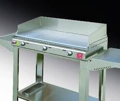 plancha encastrable cuisine plancha encastrable inox planet 55 100 inox pour cuisine
