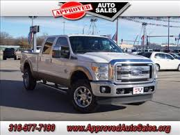 2014 ford f250 for sale ford f 250 duty for sale in wichita ks carsforsale com