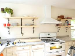 small kitchen shelving ideas open kitchen shelving ideas unique storage design