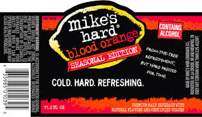 how much alcohol is in mike s hard lemonade light mike s hard blood orange debuts in january strawberry lemonade