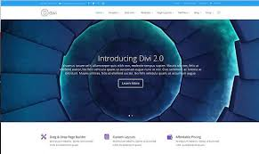 themes builder 2 0 download free divi v3 0 14 elegant themes wordpress theme