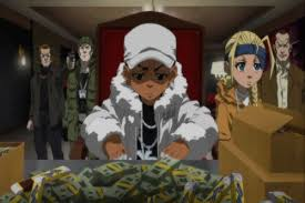 Riley Freeman Memes - the fundraiser the boondocks wiki fandom powered by wikia
