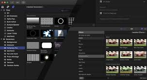 final cut pro text effects fxfactory visual and audio effects plugins for final cut pro