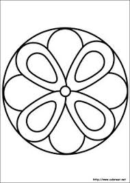 design coloring pages printable design patterns rangoli design coloring printable page