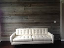 Wood Wall Panels by Barn Wood Wall How To Make A Faux Barn Wood Wall Via Rehab