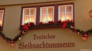 German Christmas Window Decorations how germany prepares for christmas in the summer lifestyle