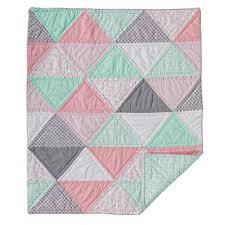 Baby Blanket Comforter Amazon Com Lolli Living Sparrow Cotton Filled Comforter