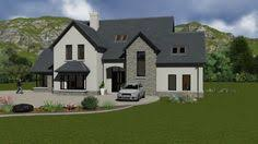 House Designs Ireland Dormer Almost Finished New Storey And A Half Residence In Kerry Ireland