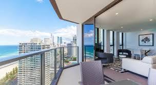 Gold Coast 1 Bedroom Apartments Rhapsody Resort 3440 Surfers Paradise Boulevard Gold Coast