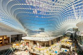 chadstone shopping centre by callisonrtkl in melbourne australia