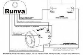 runva winch wiring diagram wiring diagrams