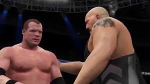 wwe 2k16 ps4 british bulldog vs x pac vs rikishi full match wwe 2k16 big show and kane vs mark henry and john cena tag
