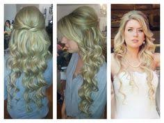 hair extensions for wedding hair