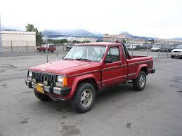 jeep comanche pickup truck pre jeep comanche history photos on better parts ltd
