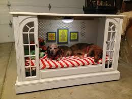 Dog Bed Furniture Sofa by 10 Diy Pallet Dog Bed Designs Newnist