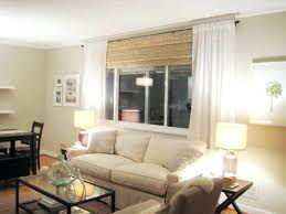 curtains for living room windows curtains for large living room windows large size of living shades