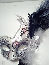 new orleans masquerade masks new orleans mask ebay