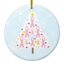 cancer awareness ornaments keepsake ornaments zazzle