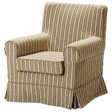 Ektorp Armchair Cover Ikea Ektorp Jennylund Linghem Stripe Tan Armchair Cover Chair