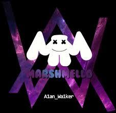 Alan Walker Walker Marshmello Don T Stop