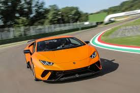 fatal lamborghini crash we drove the record breaking lamborghini huracan performante and