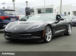 2014 chevy corvette stingray price used 2014 chevrolet corvette stingray for sale pricing