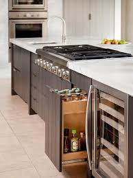 kitchen cool kitchen island with stove ideas long kitchen island