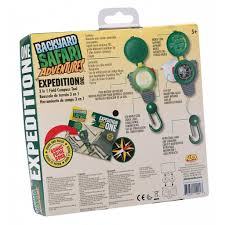 expedition one outdoor gear by backyard safari