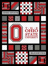 team spirit quilt pattern with applique design tutorial design