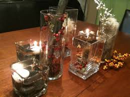 Home Decor Candles Candles And Flowers Home Decor Imanada Lovely Cool In The Glass