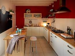 couleur peinture cuisine idée peinture et couleurs tendance pour