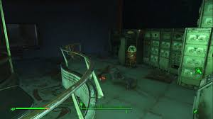 Fallout New Vegas Interactive Map by Fallout 4 Nuka World Collectibles Guide And Locations Polygon