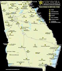 Georgia traveling sites images Georgia state park sites map tips and tricks for the outdoors png