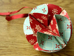 simple ornament step by step at