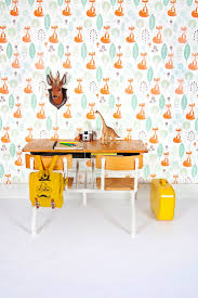 Wallpaper For Bedrooms Walls Best 20 Wallpaper For Kids Room Ideas On Pinterest Boys Nursery