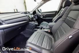 renault koleos 2017 7 seater 2017 honda cr v awd sport sensing u2013 car review drive life drive life