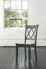 side chairs for dining room 7 piece table set with antique blue green side chairs by signature