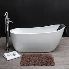 modern slipper tub wonderful modern slipper tub edwin acrylic