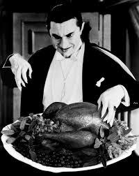 thanksgiving spine chilling horror