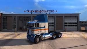 truck pack v1 5 american truck simulator mods ats mods ats freightliner flb v1 5 1 1 28 ats mods american truck