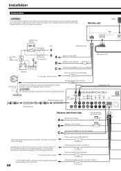 wiring diagram for kenwood cd player wiring diagram