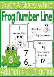 printable numbers lines number line resources and printables homeschool giveaways