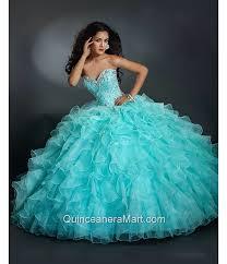 quinceanera dresses aqua a beautiful aqua blue quinceañera dress s quince