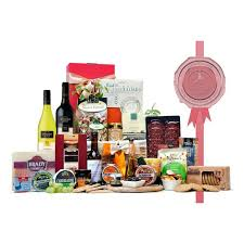 Wine And Cheese Basket Cheese U0026 Wine Gift Hampers Irish Cheese U0026 Luxury Wines To Ireland