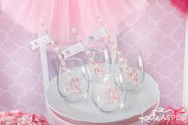 tutu centerpieces for baby shower 8 details for a tutu baby shower kate aspen