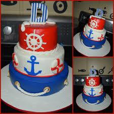 themed cakes nautical themed cake pastel náutico